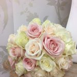 Brides and Bridesmaids Wedding Flowers